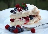 Recepty na ovocné koláče