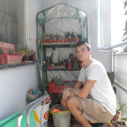 Ja a moja zbierka :-)