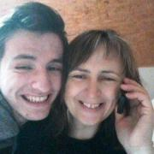 mamka & ja