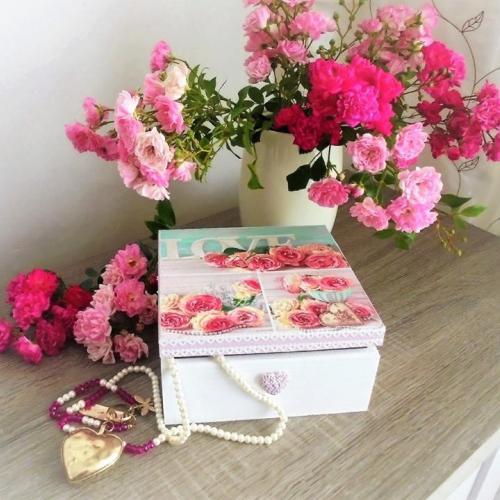 Samé ružičky :-)