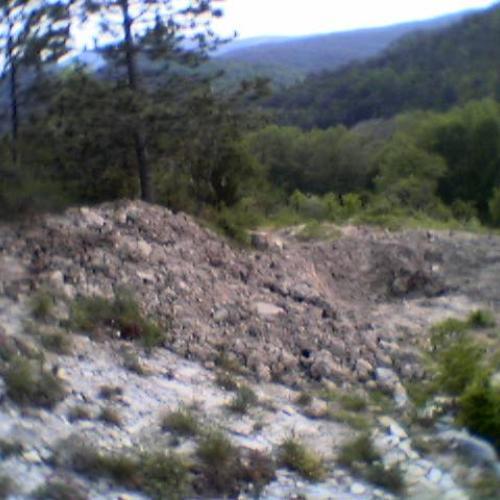 Ako som tvorila jazierka s potokom a kaskádou