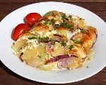 Recepty so zemiakmi